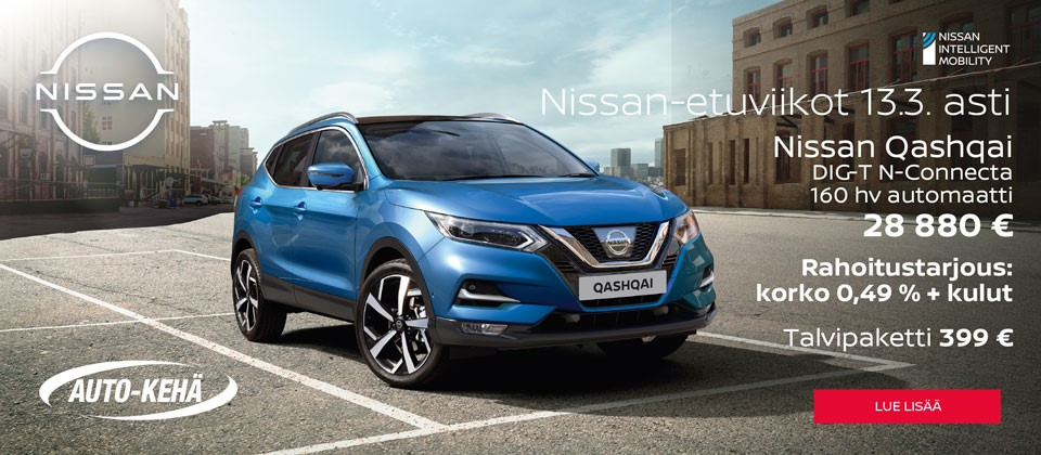 Nissan QQ 2880€